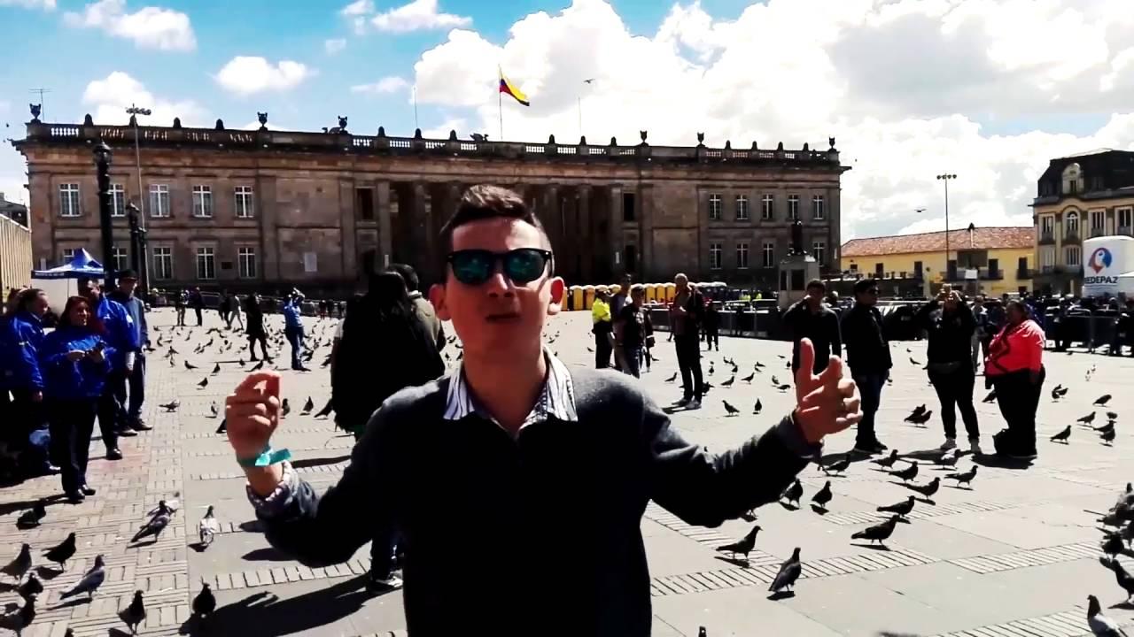 El arte de la paz -Nómada ft Bego - YouTube