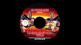 AFRO HOUSE | SOUTH AFRICAN HOUSE |TRIBAL HOUSE 2014 - 2015 BY DJ YUNG MILLI