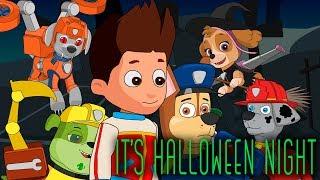 it's halloween night | happy halloween songs | nursery rhyme | song for babies