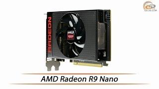 AMD Radeon R9 Nano - обзор компактной и мощной видеокарты