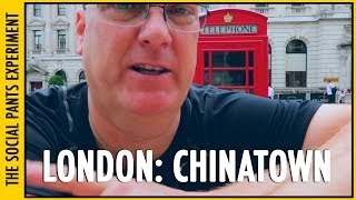 LONDON: CHINATOWN (and a new way to travel) | The Social Pants Experiment 170
