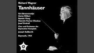 Tannhauser: Act III: Heil! Heil! Der Gnade Wunder Heil! (Chorus)