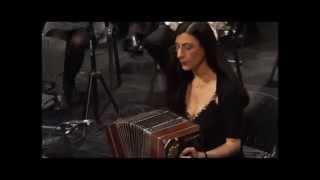 Violentango(Astor Piazzolla)