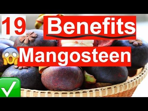 Mangosteen Health Benefits 19 Best Mangosteen Health Benefits