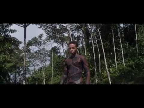 Cinematic Excrement: Episode 54 - After Earth