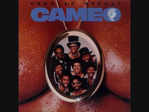 Cameo - Rigor Mortis (Remake Brand Nubian)