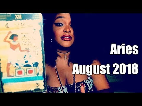 Light The Match And Watch Those Bridges Burn!  Aries August 2018