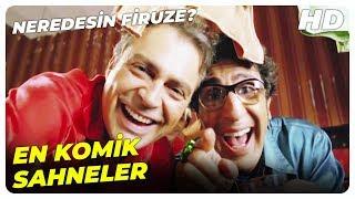 Şöhret Avcısı Hamit Haluk Bilginer'in En Komik Sahneleri | Neredesin Firuze? Filmi Özel Kolaj
