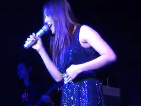 [19-07-11] Yoo Kon Diew/Jai Sung Ma - Bell Nuntita @ Resort Live Band Singapore