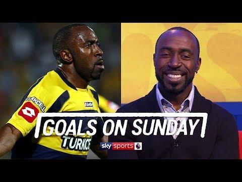 Darius Vassell tells UNBELIEVABLE stories about football in Turkey! | Goals On Sunday