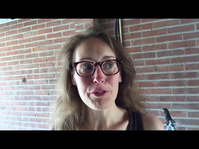 Vlog #38: Ik ben er klaar voor!