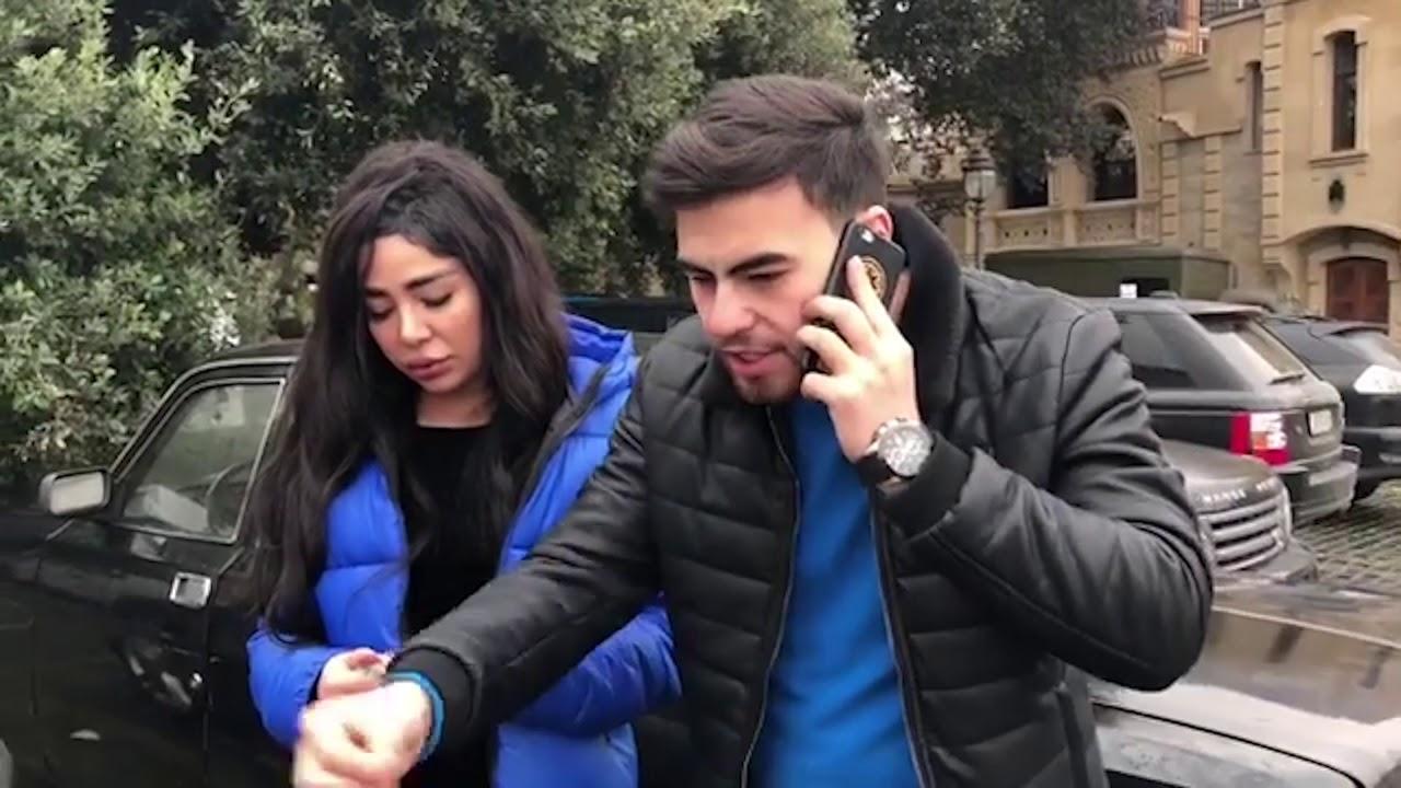 VİNE - En Komik Vineler - Sabir Samiroglu vine 2017