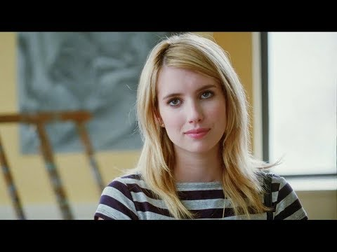 Emma Roberts | The Art of Getting By All Scenes (5/5) [1080p]