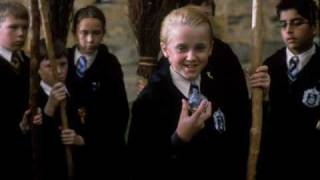 Harry Potter and the Sorcerer's Stone Soundtrack - 08. Mr Longbottom Flies