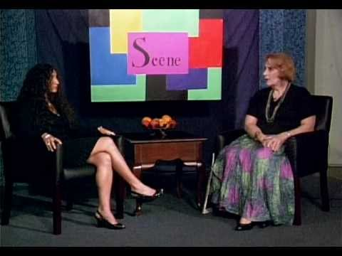 Danielle Heard, MS, HHC of Artemis in the City, Scene Interview 2009