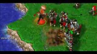 Top Five Useless Units In Warcraft 3