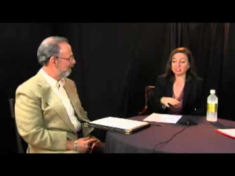 2013 ATG Penthouse Interviews: A Conversation with Kathleen Fitzpatrick, Modern Language Association