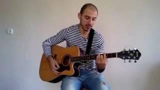 CCR - Bad Moon Rising Guitar Lesson