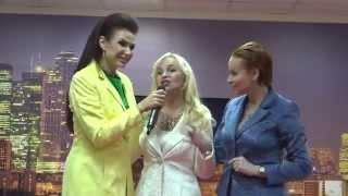 Открытие шоу-рума GRS в Москве