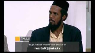 Real Talk : Marriage In Islam 2- Part 5 (English)