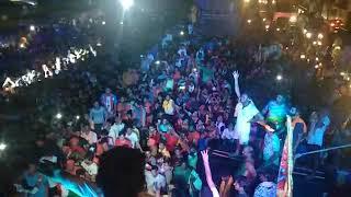 Monu dj Meerut Vs Sharma dj - kaawar 2k18 in Moradabad