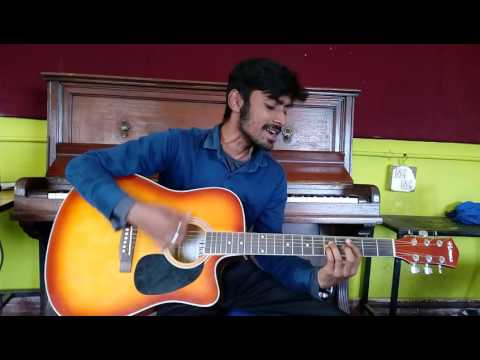 Maalai  Varum Vennila  Yuvan(Live Mix)  Cover By Sri Slinger