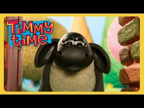 Тимми-чистюля - Timmy Time [Tidy Timmy]