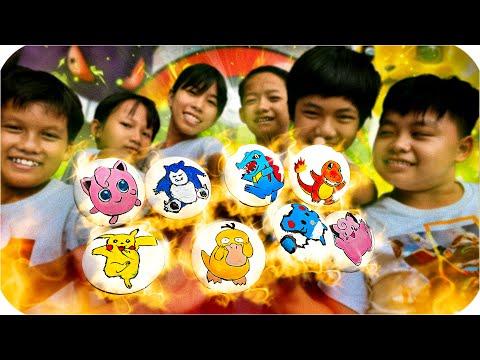 Tony | Đại Chiến Giữa Các Họa Sĩ Pokemon - Paint On Rock