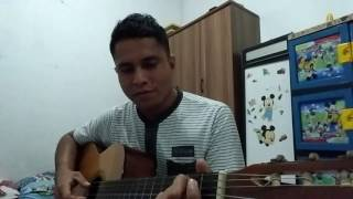 Justin Bieber - Love Yourself, Simple Cover (Ericko Zean)