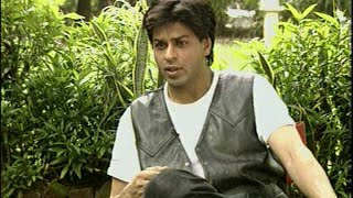 Interview with Shah Rukh Khan