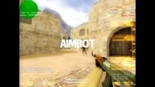 NEW LINK!! CS 1.6 FAR Aimbot Download FREE! [ ✔ 0.5 ]