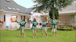 Party Time~ Video Dance shot version del tercer single de Guardians...
