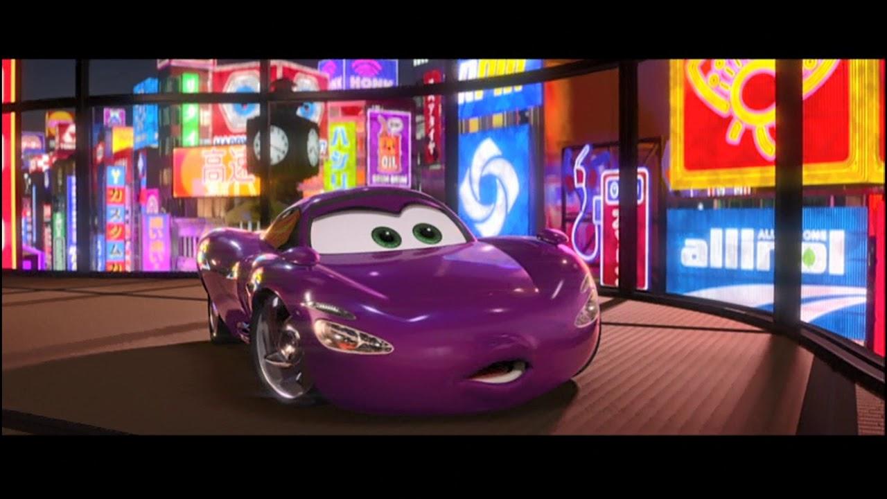 Cars 2 Una Nueva Aventura Sobre Ruedas Trailer 2 En Español Latino Youtube