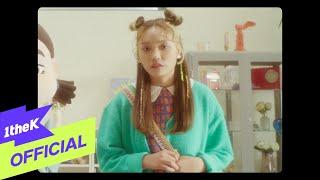 Dangerous Dream / Lee Jin Ah Video