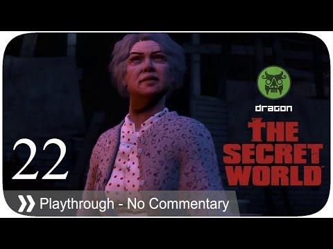The Secret World - Pt.22 [Dragon]
