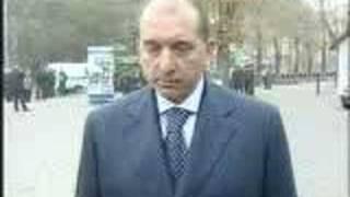 Теракт в тольятти