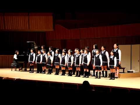 Country Road sung by Karuizawa Junior Chorus