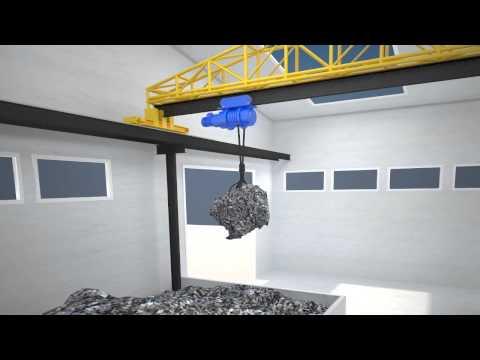 Waste is Energy animation EN