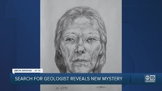 A look into how investigators work to identify unidentified bodies