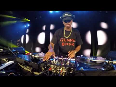 DJ Puffy - Red Bull 3Style World Finals Poland Guest Set #3Style