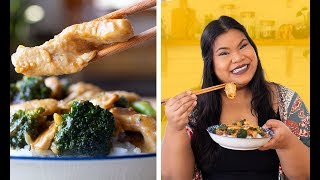 The Secret to Chinese Takeout with Jen Phanomrat
