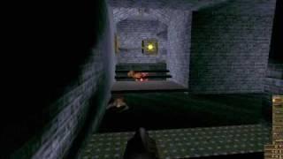 """Zagrajmy w: Quake, 31 """"Azure Agony cz.3 i Shub Niggurath - Finał"""""""