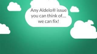 Aldelo Edc