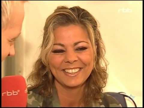 Sandra - Television Interview - RBB Aktuell - Germany 07.07.2007