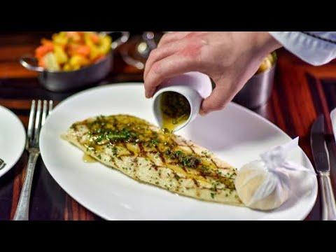 Best Fresh Fish Restaurant London 2019 Review