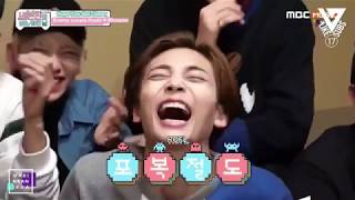 Seventeen's One Fine Day in Japan  - Funny Moments [Part 3]