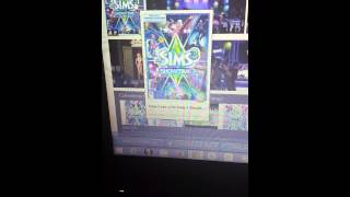Sims 3 Showtime serial key! In description