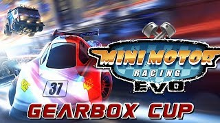 Mini Motor Racing Evo 9 - Gearbox Cup
