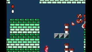 Super Mario Bros 2 - Playthrough - User video