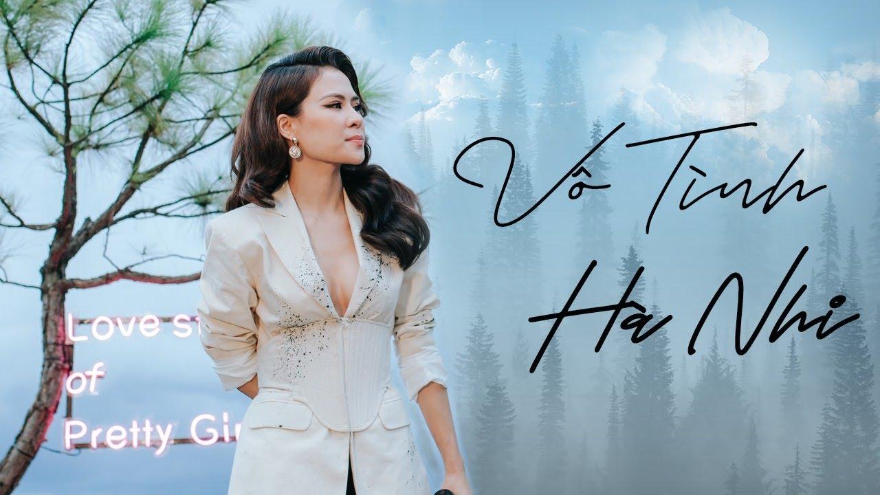 Vô Tình (live cover) - Hà Nhi    Love Story of Pretty Girls 25.07.2020